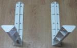 Console Fixe Poliamida Suport Aer Conditionat TermoDinamic